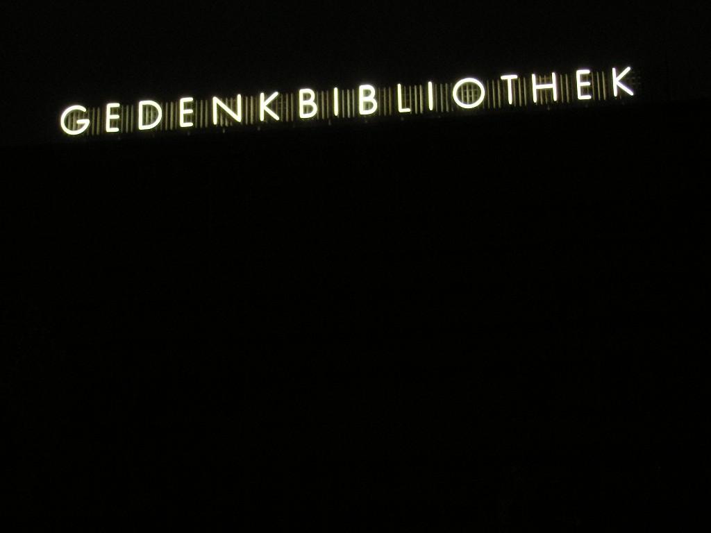 Amerika Gedenkbibliothek