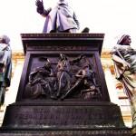 Denkmal Freiherr vom Stein Monument for Baron vom Stein