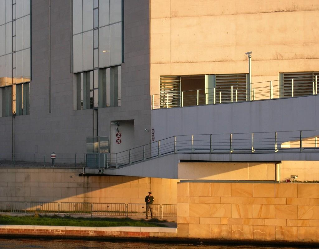 Bundeskanzleramt Office of the Federal Chancellor
