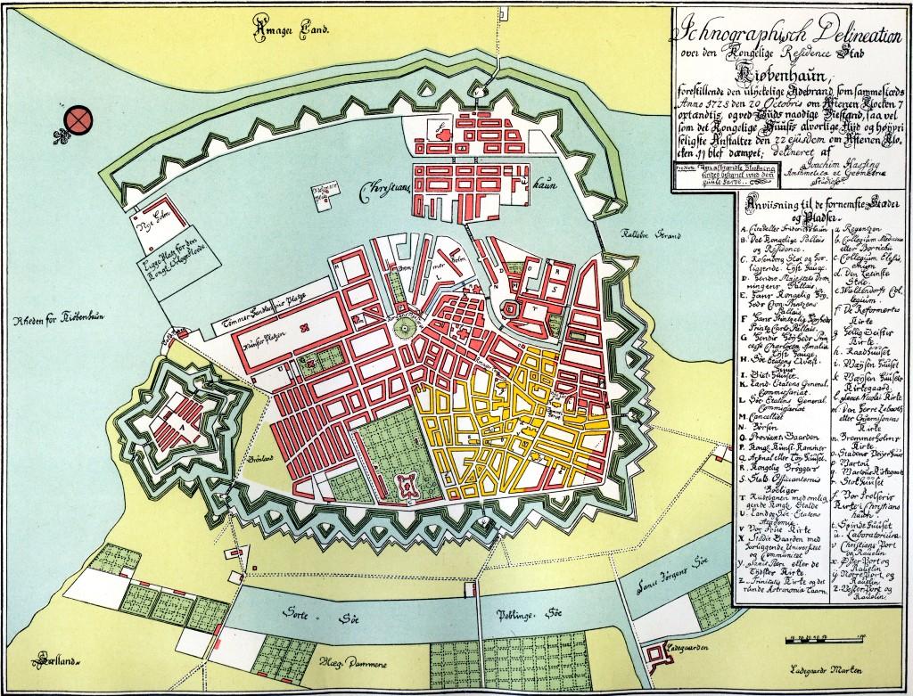 Kopenhagen 1728
