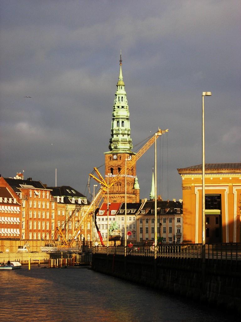 Kopenhagen: Vindebrogade