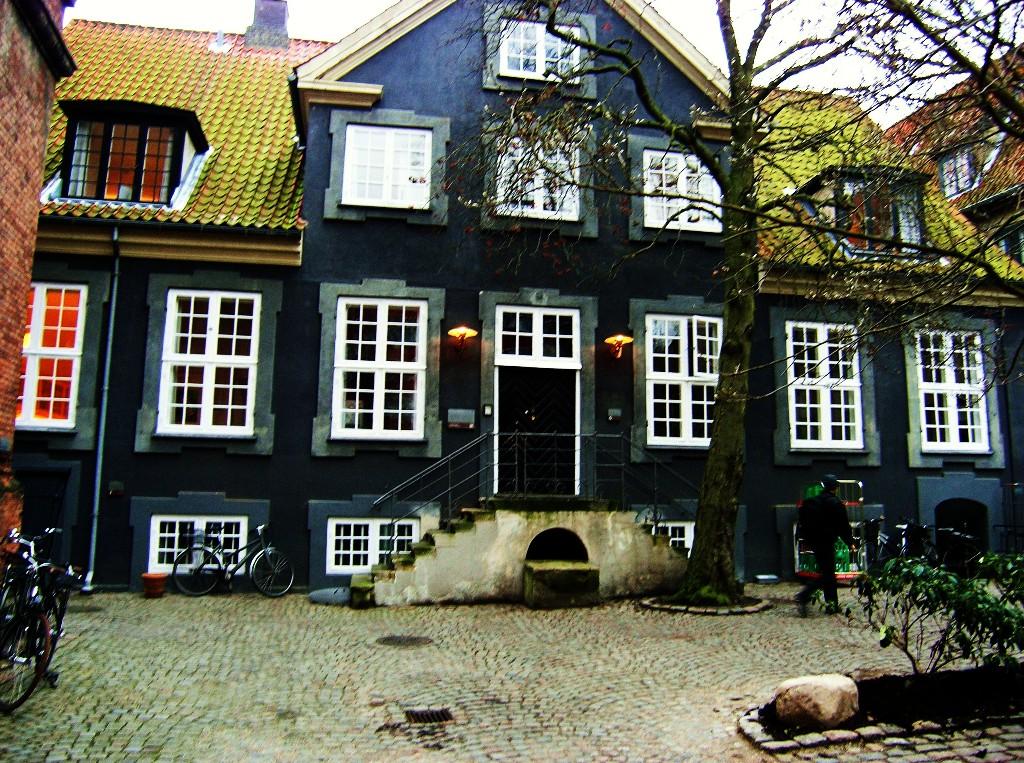 Kopenhagen: Universitet