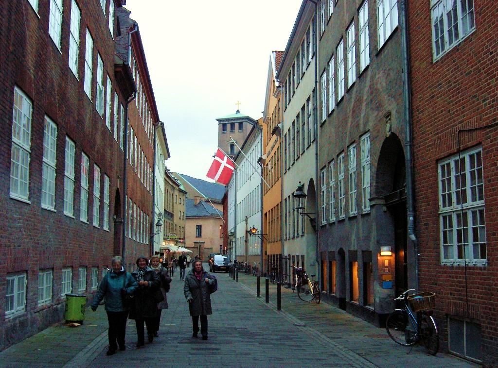 Kopenhagen: Store Kannike