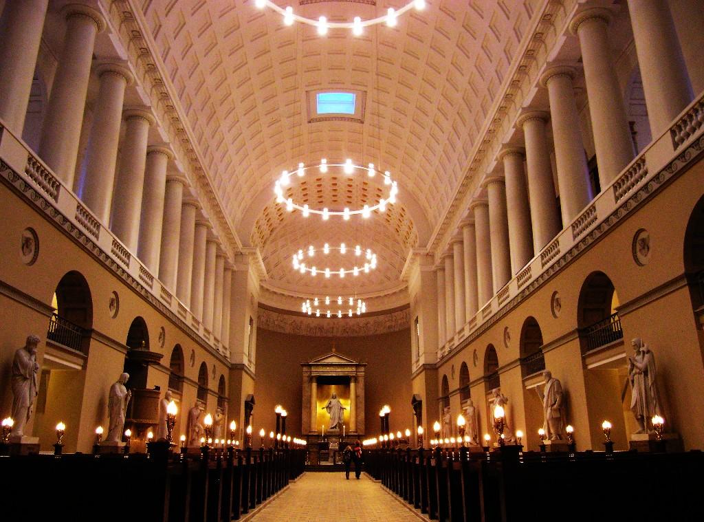 Kopenhagen: Domkirke