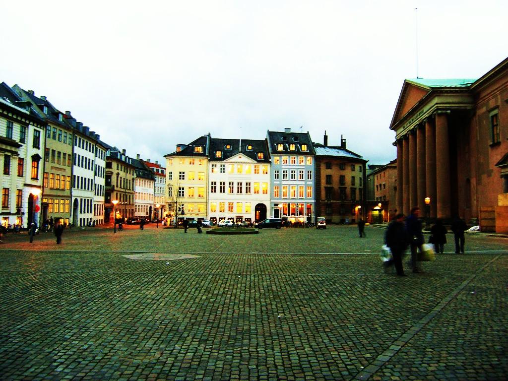Kopenhagen: Nytorv