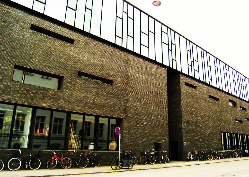 Kopenhagen: Skuespilhuset