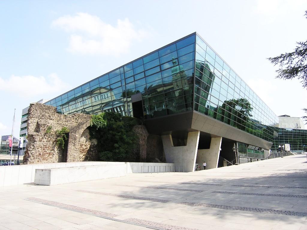 Darmstadt: darmstadtium