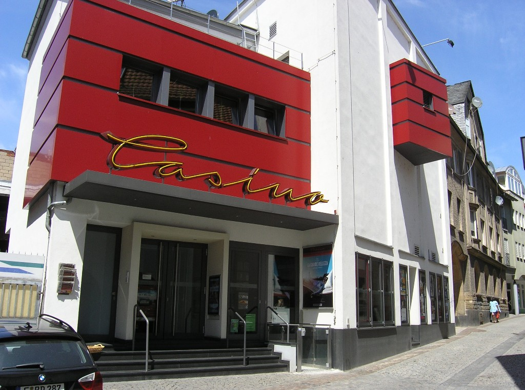 casino-filmtheater aschaffenburg